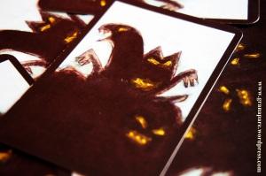 Gra na parę - Onirim #4