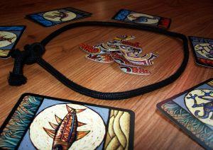 Gra na parę - Bumerang #3